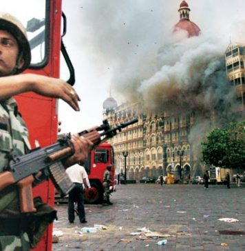 The never ending battlefield of Mumbai