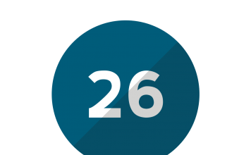 Numerology Number 26