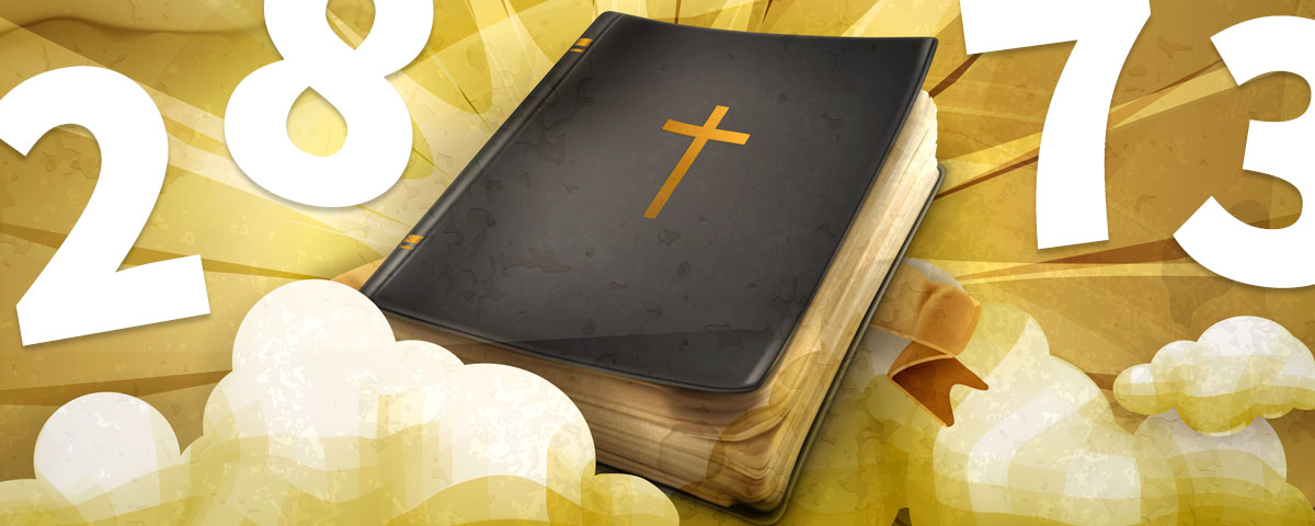 Biblical Numerology of Christianity