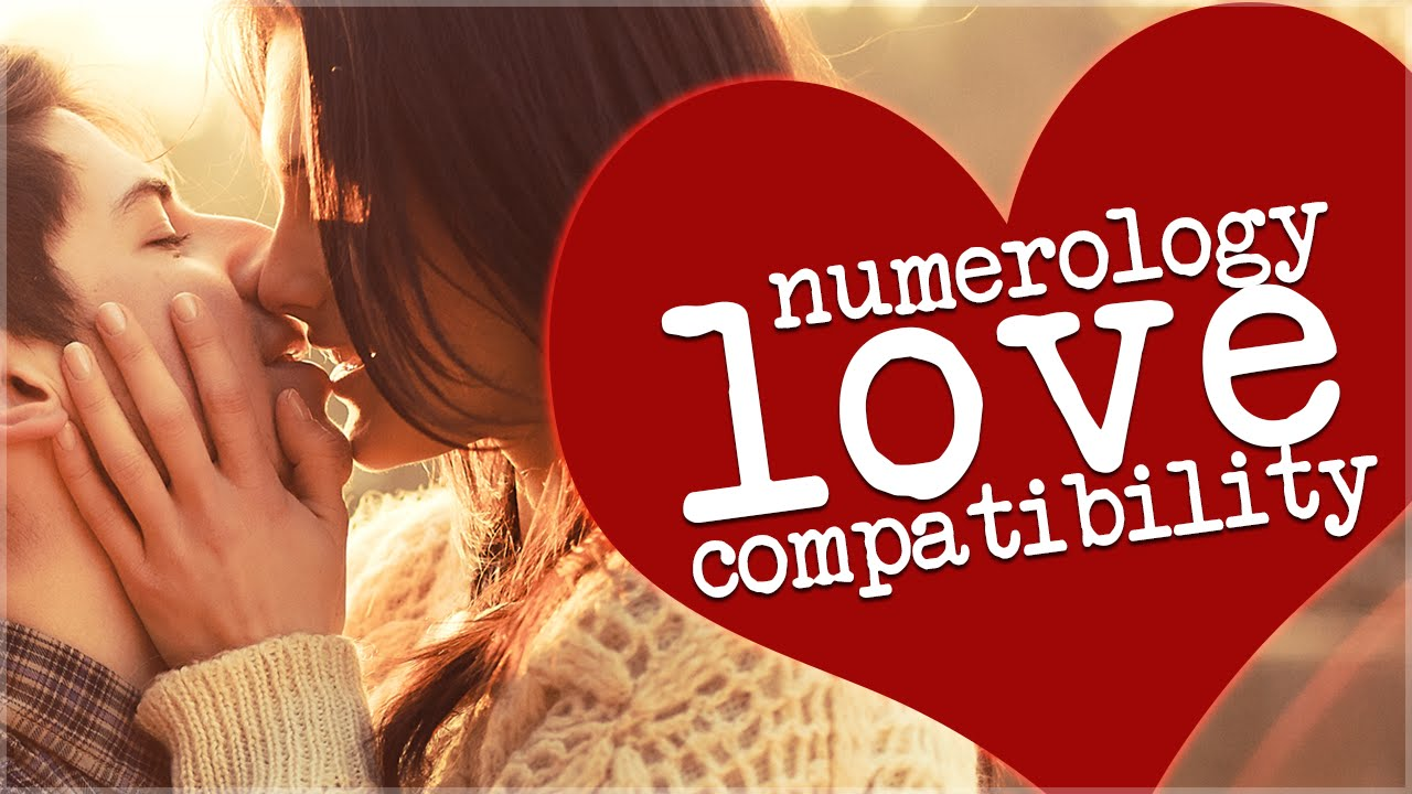 Numerology compatibility between number 4 and 4 photo 1