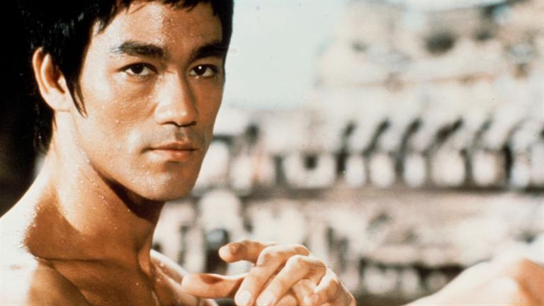 Bruce Lee Numerology