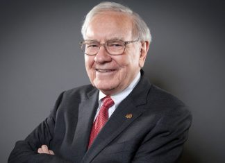 Warren Buffet Numerology