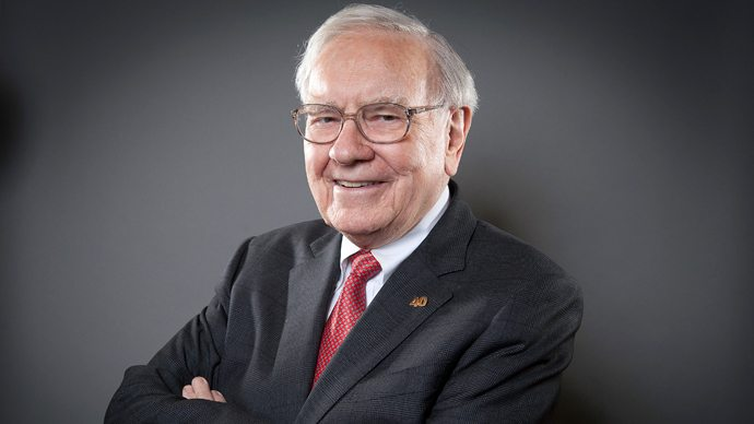 Numerology for Warren Buffet