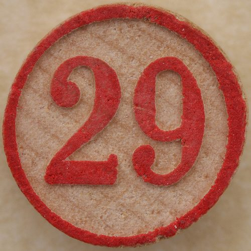 numerology 29 november day meaning