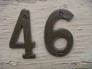 number 46 in numerology
