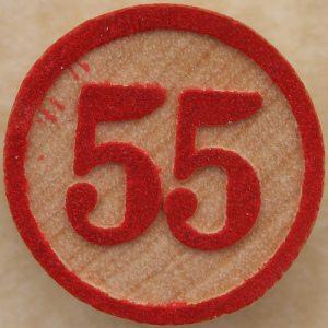 number-55