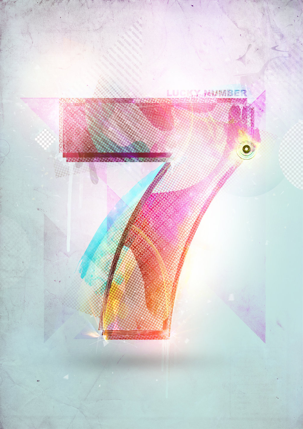 The Wonders Of Number 7 In Numerology Astronlogia