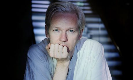 Numerology of Julian Assange
