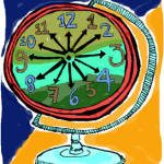 Hora - The Planetary Hour