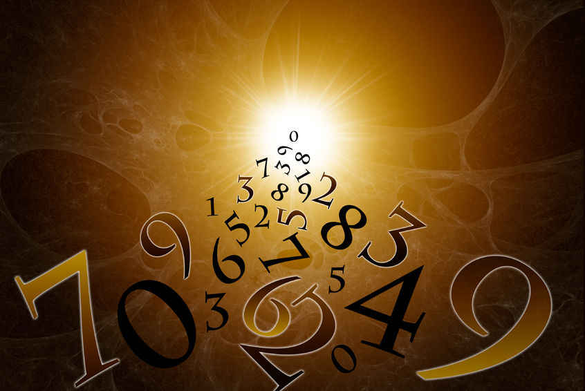 The Secret of Chaldean Book of Numbers