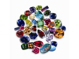 Birthstones and Gemstones