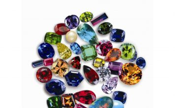 Birthstones and Gemstones