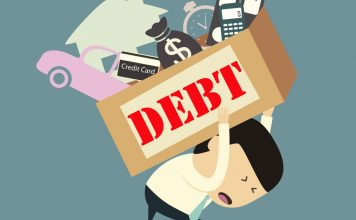 How to clear your debts fast and easy