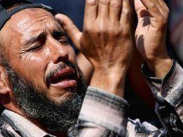 April 20th 2011 More than 50 killed in libya