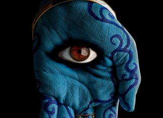 Evil Eye Remedies