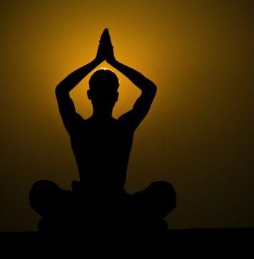 Spiritual Places in India