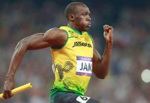 Numerology Analysis Of Usain Bolt