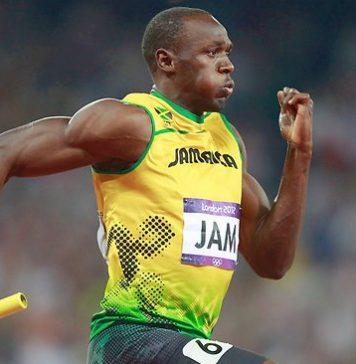 Numerology Analysis Of Usain Bolt