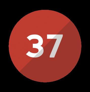 Number 37 - Aldebaran of Taurus