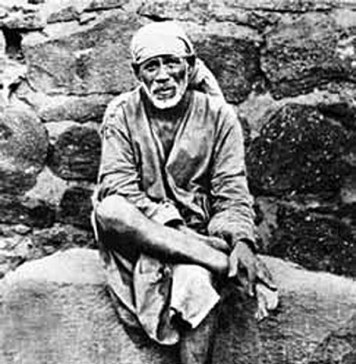 Shirdi Sai Saint of Compassion
