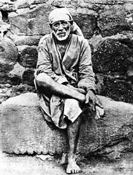 Shirdi Sai Saint of Compassion