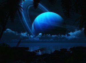 Saturn in Libra