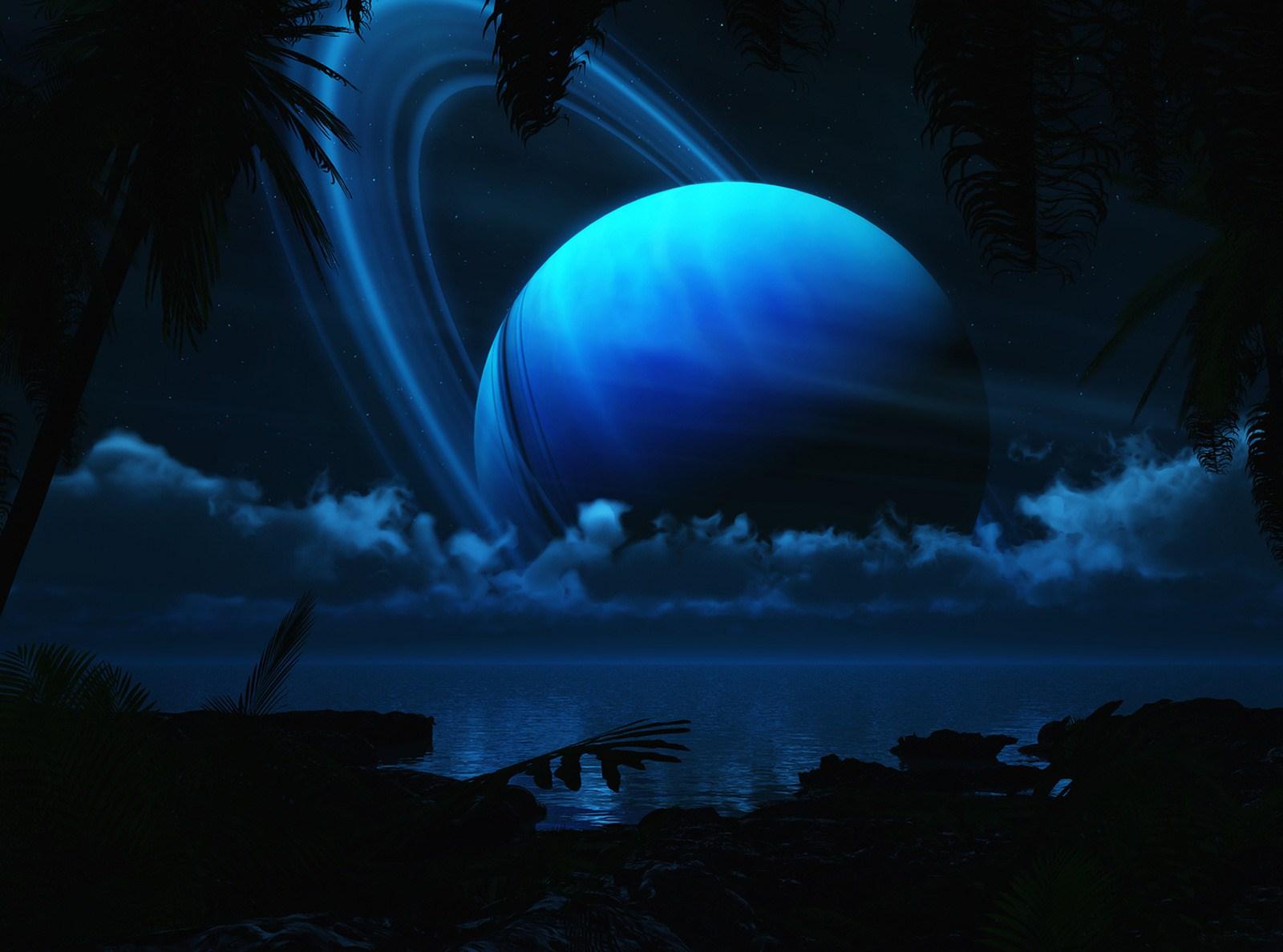 Saturn and Rahu in Libra