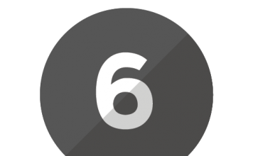 Number 6 in Numerology