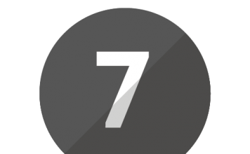 Number 7 in Numerology
