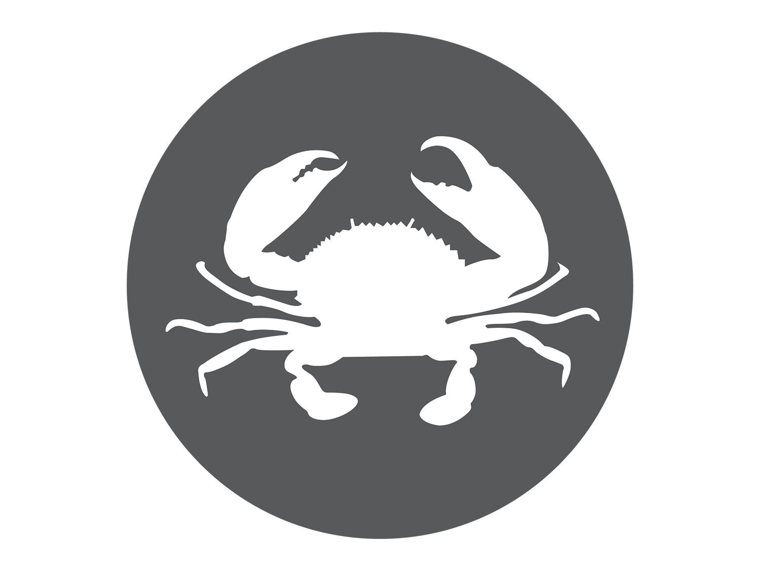 Cancer the Crab Zodiac Symbol