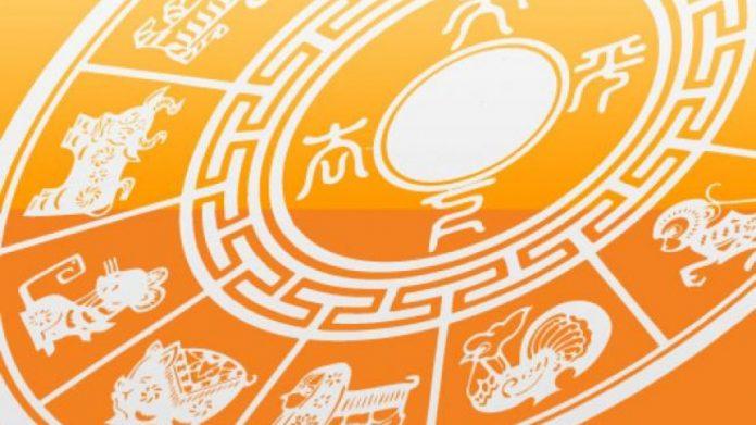 Eastern Astrology