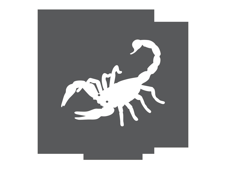 Scorpio the Scorpion