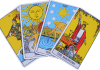 Upright Tarot Card Meaning