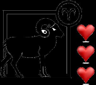 Aries Love Horoscope
