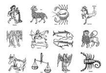 horoscope personality
