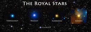 royal stars