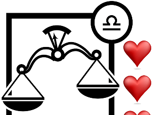 Libra the scales love compatibility