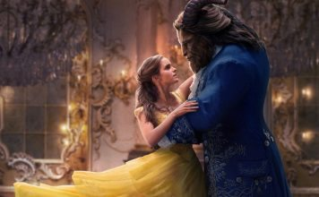 Beauty and the Beast Character Compatibility
