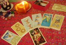 how to read tarot cards accurately for beginners