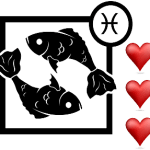 Pisces Love Horoscope Compatibility