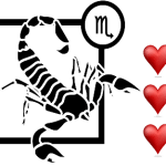 Scorpio the Scorpion Love Horoscope