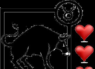 taurus love horoscope reading