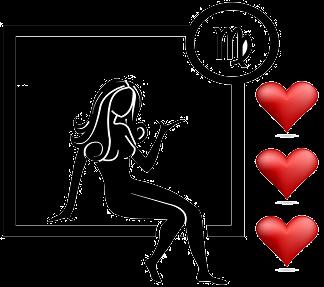 Virgo Love Horoscope Reading for Dating And Friendship
