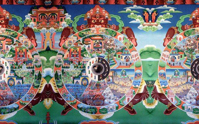 Buddhism Reincarnation