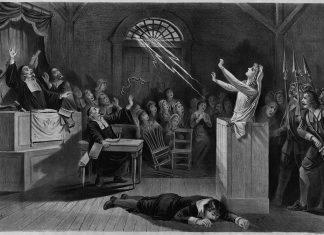Salem Witch Trials
