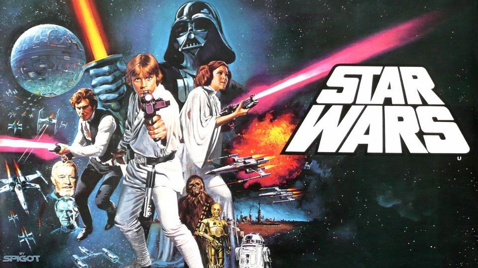 Star Wars Numerology Analysis