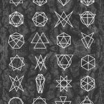 Occult Symbols & Meanings