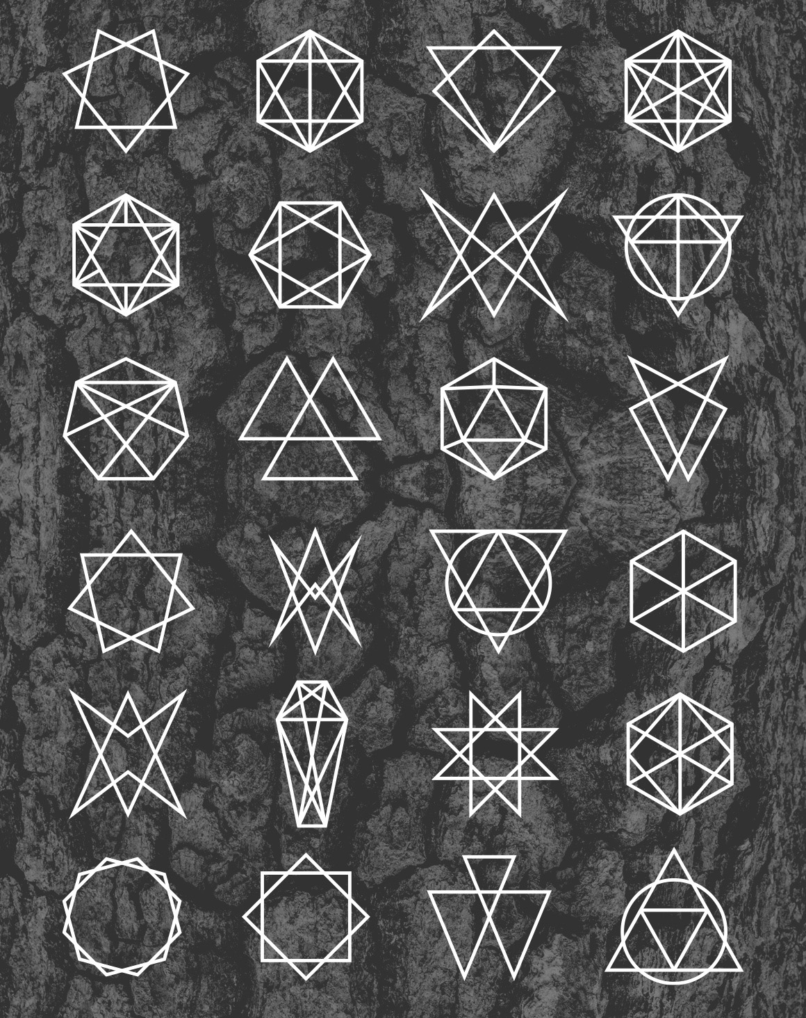 Popular Occult Symbols And Their Meanings Astronlogia