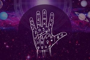 What is Palmistry