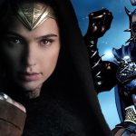 Ares Mythology to Wonder Woman